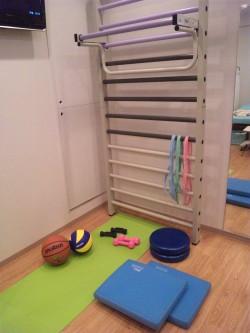 運動スペース